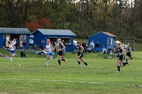 Line Mountain Field Hockey Districts